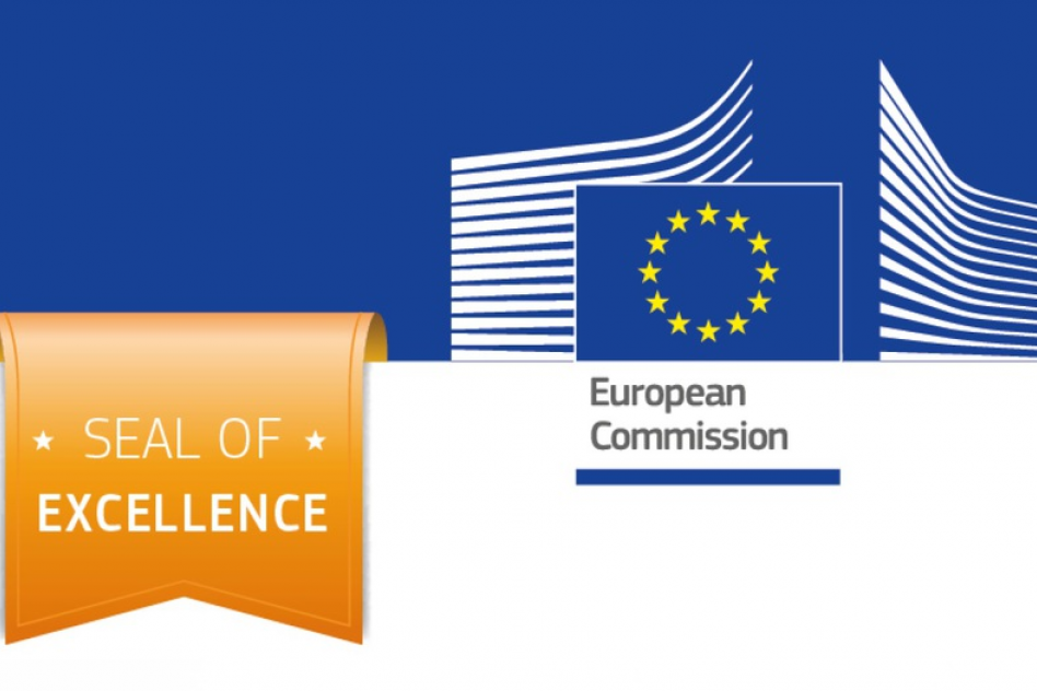 A Vaxinano's project awards by the european commission