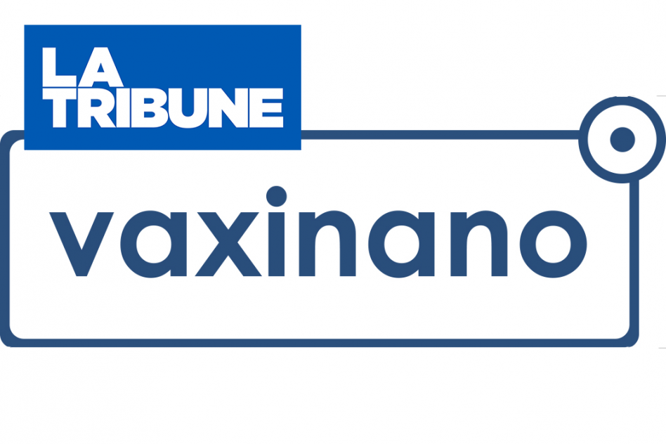 Didier Betbeder, CEO & CSO of Vaxinano, interviewed in Parole d'Experts de La Tribune (french)